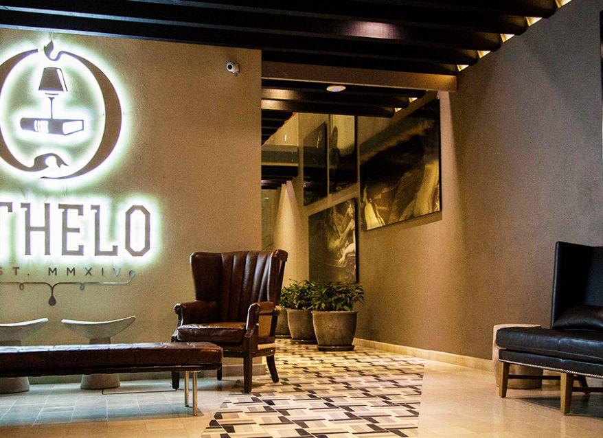 HOTEL OTHELO